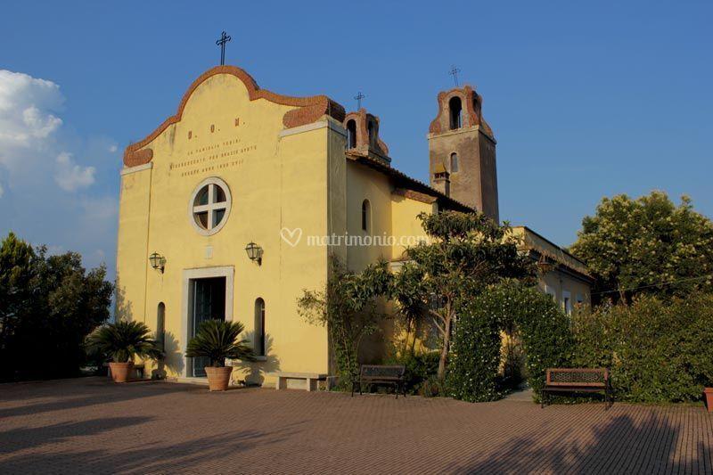 La Chiesa Patronale