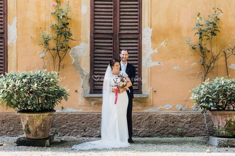 Matrimonio - Milano