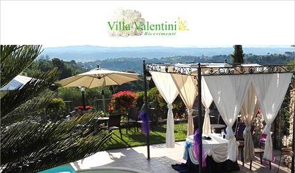 Villa Valentini Ricevimenti 1