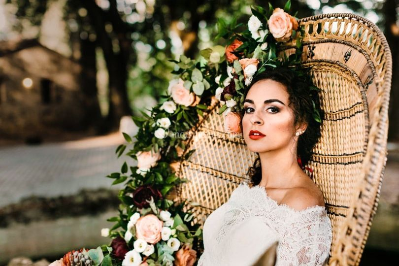 Azzurra Danielli WeddingUmbria
