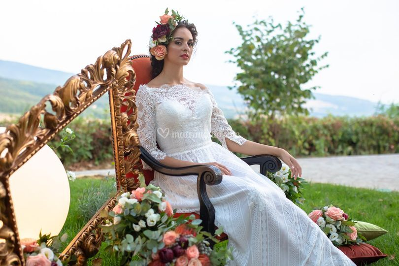 - Wedding Concept -