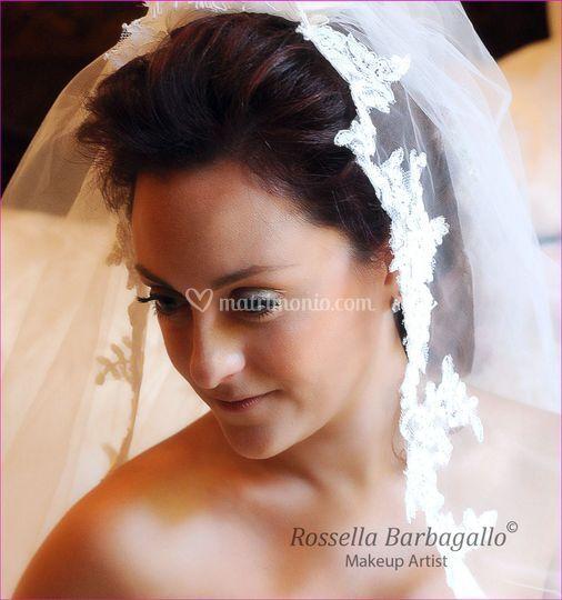 Rossella Barbagallo Makeup Artist