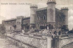 Il Castello di Gornate