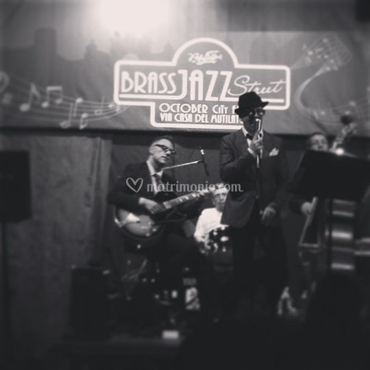 Brass Jazz Club