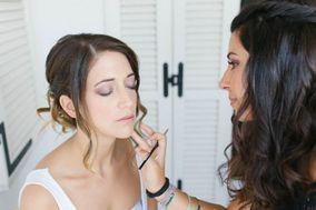 Federica Chessa Makeup Artist