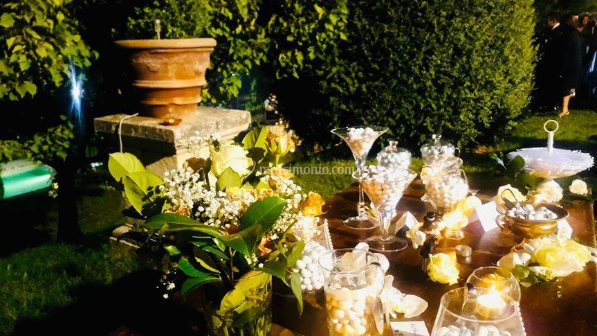 Wedding vq