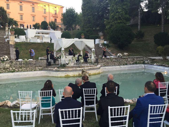Villa Quintieri Ville Matrimoni Carolei