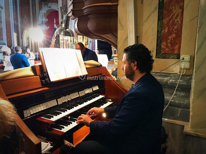 Vanni Calò - Wedding Music