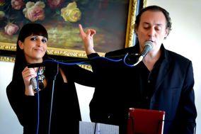 Sabine Live Duo