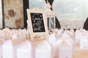 Cupcake Boutique - Sweet Table & Photobooth