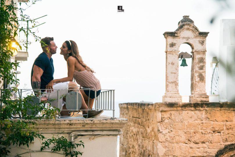 Fabio e Ilenya