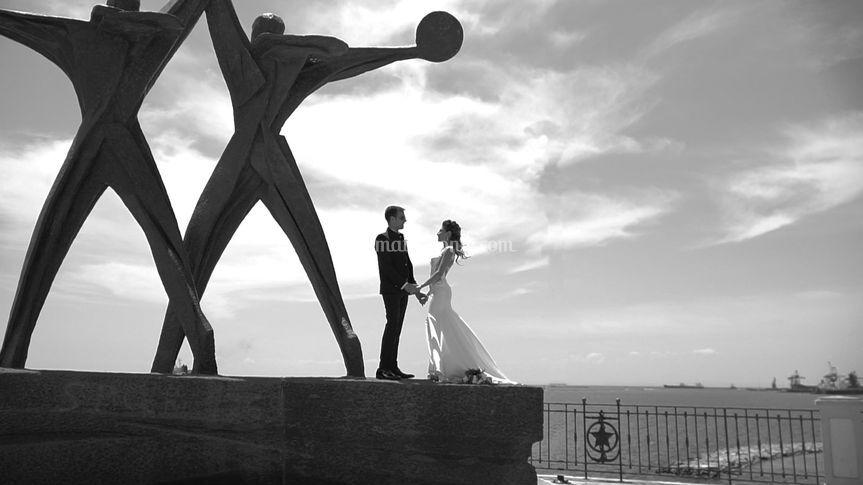 Giuseppe e Marianna