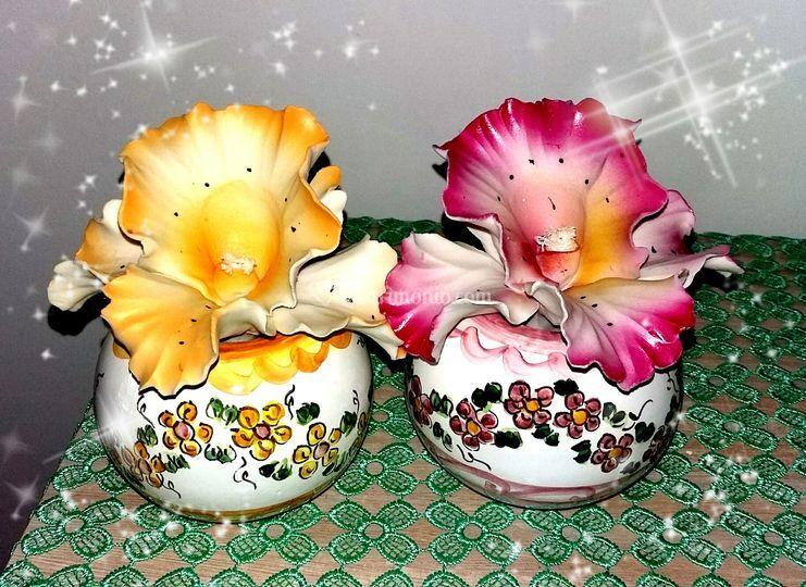 Meissa Ceramica Artistica