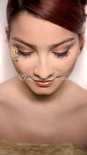 Make-up artistico