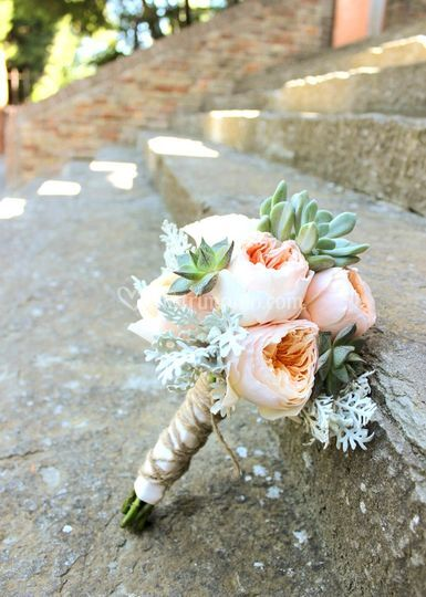 Rustic-Chic Wedding