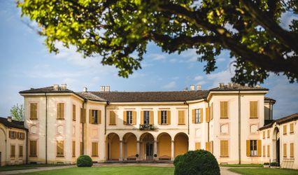Villa Botta Adorno 1