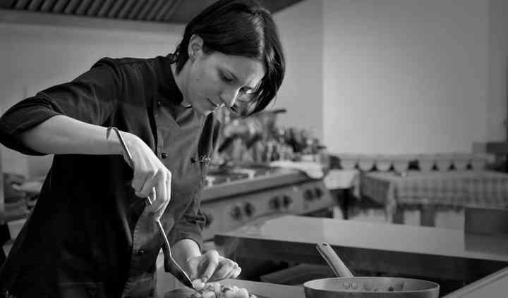 La Chef Barbara Settembri_1