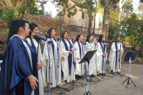 Coro Gospel Frances & Friends