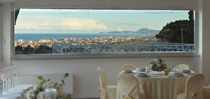 Vista - Villa Maremonti