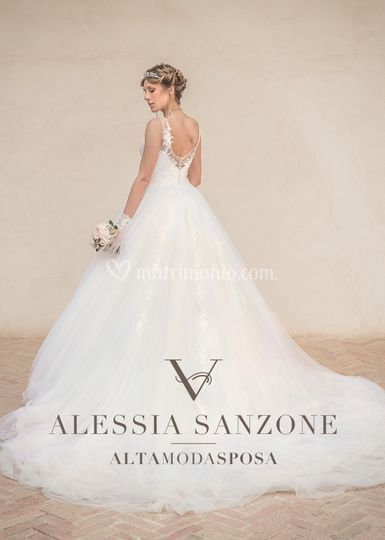 Alessia Sanzone AltaModaSposa