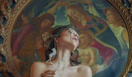 Alessia Sanzone Alta Moda Sposa 1