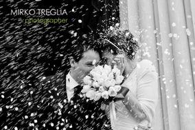 Mirko Treglia - fotografo di matrimonio