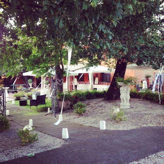 Villa Lina Cavalieri