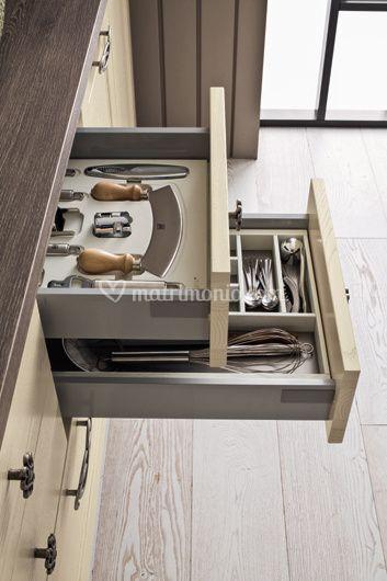 Accessori e Ricambi per cucina