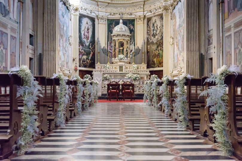 Certosa di Garegnano - Milano