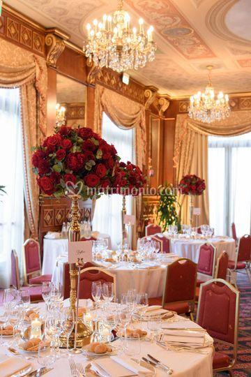 Hotel Principa di Savoia Milan