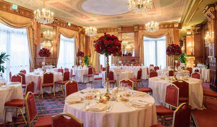 Hotel Principe di Savoia Milan
