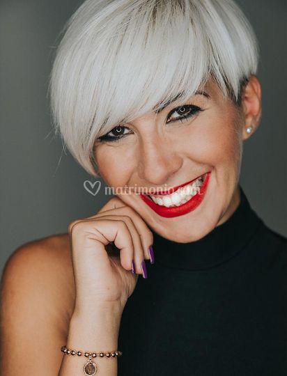 Viviana make up artist
