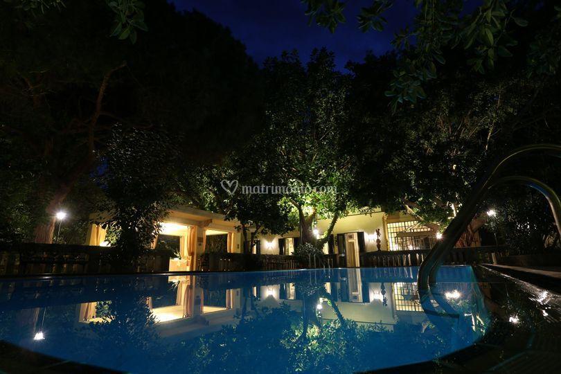 Villa Ida - Gran Mirci