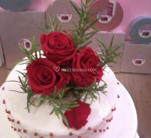 Amato and Roses, Fiori e Dintorni HY65