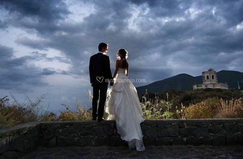 Veronica & Giulio