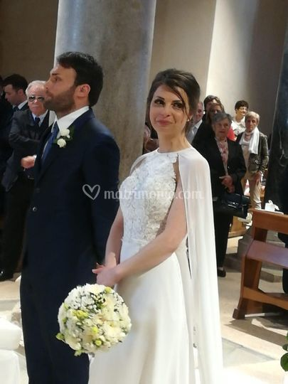 Cavallo Spose, Bologna