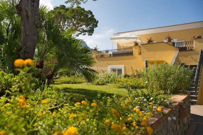 Villa Caselle