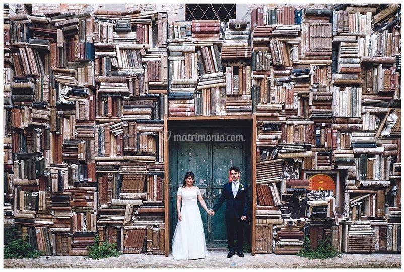 Fotografo di matrimonio Pesaro