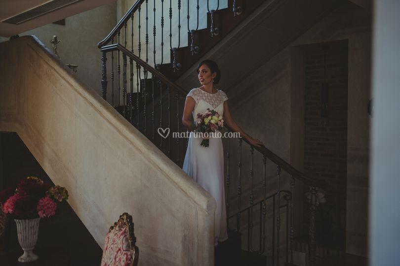 Fotografio di matrimonio Roma