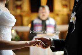 Wedding Up-eventi