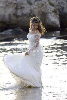 La sposa ©Giuseppe Sergi