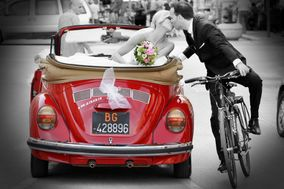 Wedding Agency Apulia