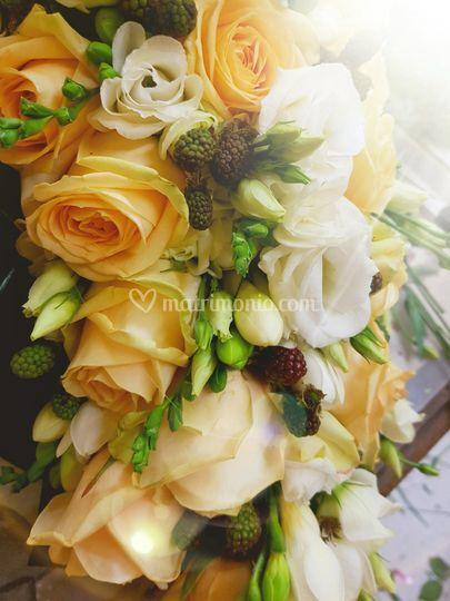 La boutique del fiore Varedo