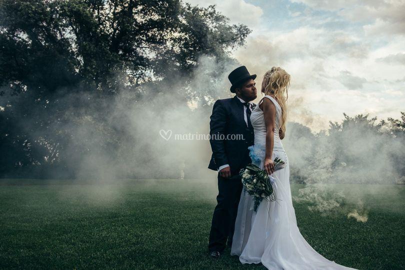Atlante Wedding