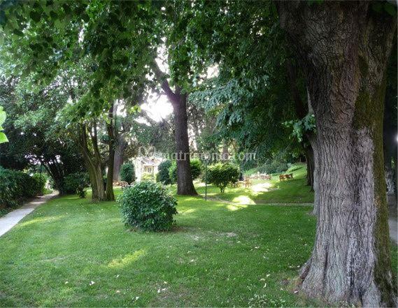 Parco Il Basinetto