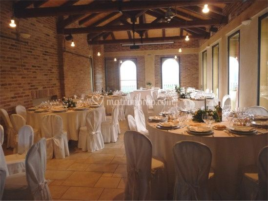 Salone Matrimonio Il Basinetto
