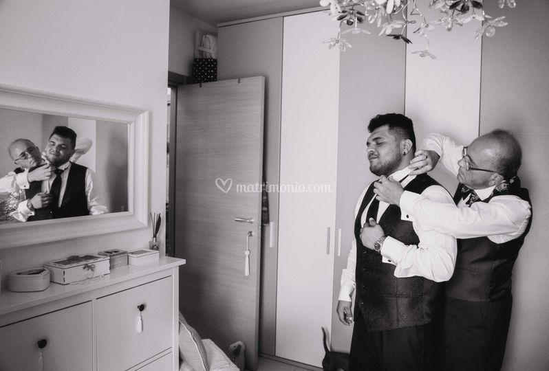 Casa sposo