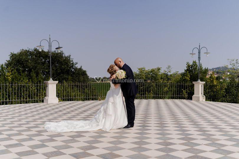 Matrimonio W&M