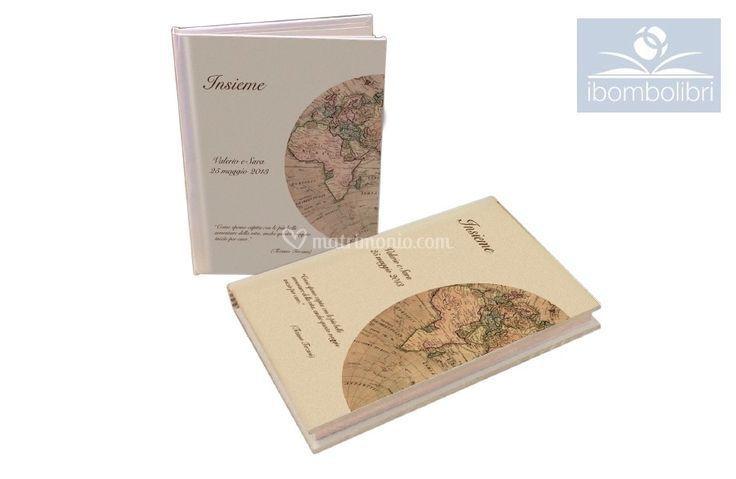 Prestige Mappamondo