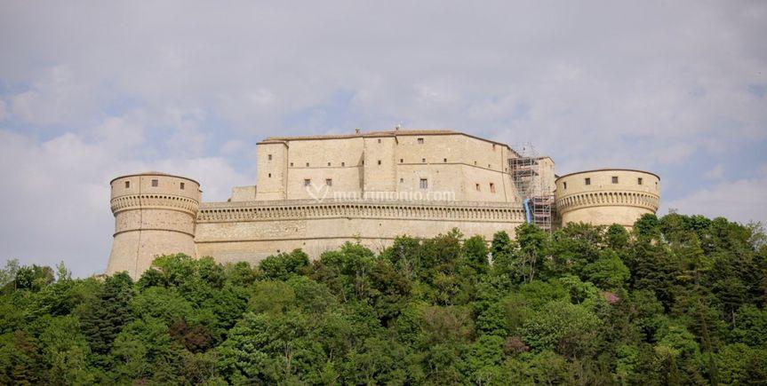 Il Castello dei Matrimoni
